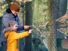 Van mes in brandweer tot bouw sportcentrum: dit gebeurt er in 2020 op de Noord-Veluwe