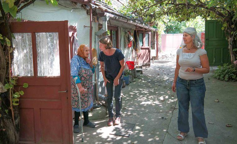 Het Roemeniëcomité vertrekt morgen om hulp te bieden in de thuiszorg.
