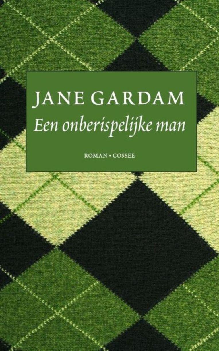 Jane Gardam - Een onberispelijke man Beeld RV