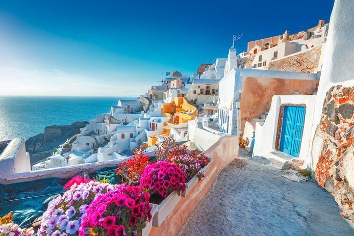 Nederlandse toeristen zijn toch welkom in Griekenland.