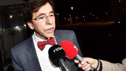 """Di Rupo wil geen nieuwe verkiezingen: """"Zou falen van democratie betekenen"""""""