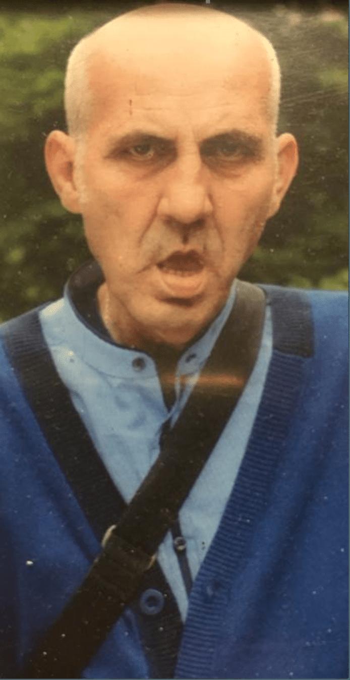 Wie Weet Wie Weet Zie Je De Prins Als Hij De Heuvel Op: Grote Zorgen Om Vermissing Zlatan Babic (63)