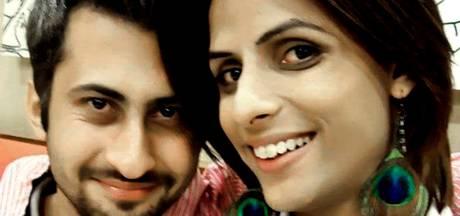 Vrije liefde: Amsterdams huwelijk voor Pakistaanse transgender