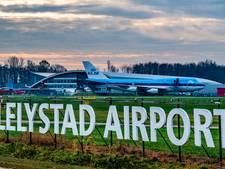 Lelystad Airport niet alleen back-up voor Schiphol