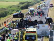 Petitie voor veiliger N50 aangeboden aan verkeerscommissie van Tweede Kamer