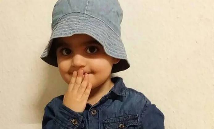 La petite Mawda a perdu la vie dans une course-poursuite avec la police sur l'autoroute en mai 2018.