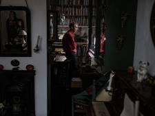 Jan Willem (59) uit Westervoort leeft in soort museum: 'Hier liggen zoveel herinneringen'