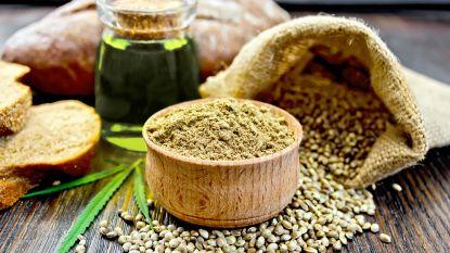 Carrefour by Mestdagh gaat cannabisbrood verkopen