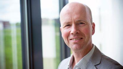 Prof. dr. Gert Van Assche is nieuwe hoofdarts in UZ