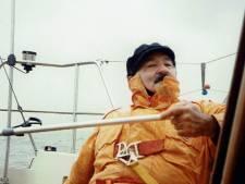 Louis (1931-2020) was een avonturier en uitvinder met voor elk probleem een oplossing