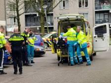 19-jarige overleden na val van derde etage flat in Amersfoort