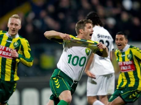 Rick Hoogendorp wijst op kracht van Haagse publiek tijdens sportieve crisis: 'Gebaat bij groen-gele massa'
