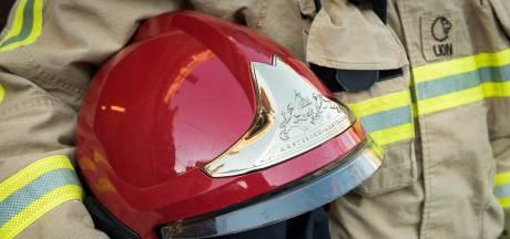 Natuurbrand geblust bij Drentse Elim
