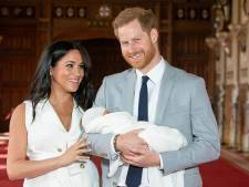 Prins Harry geeft update over baby Archie: 'Groeit als kool'