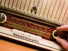 Vergeten Haags radiostation keert terug voor weekendje