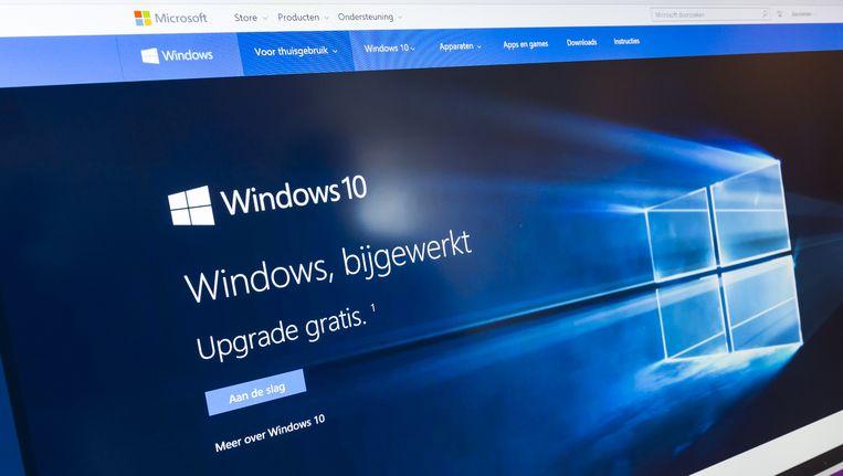 """Critici noemen de houding van Microsoft """"arrogant""""."""