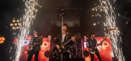Rockband PYRO uit Hoogeloon niet door naar volgende ronde The Voice