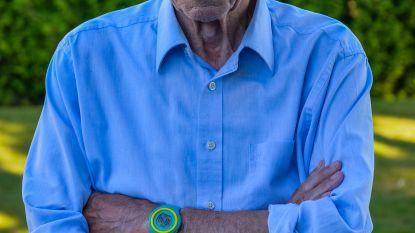"""Roger Moens, oudste Belgische olympische medaillewinnaar, wordt 90 vandaag: """"Ik heb de indruk nog een zestiger te zijn"""""""