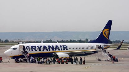 Ryanair heeft grootse plannen in Frankrijk