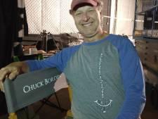 Stuntman uit Raalte werkt aan Netflix-serie in Amerika: 'Het is zwaar'