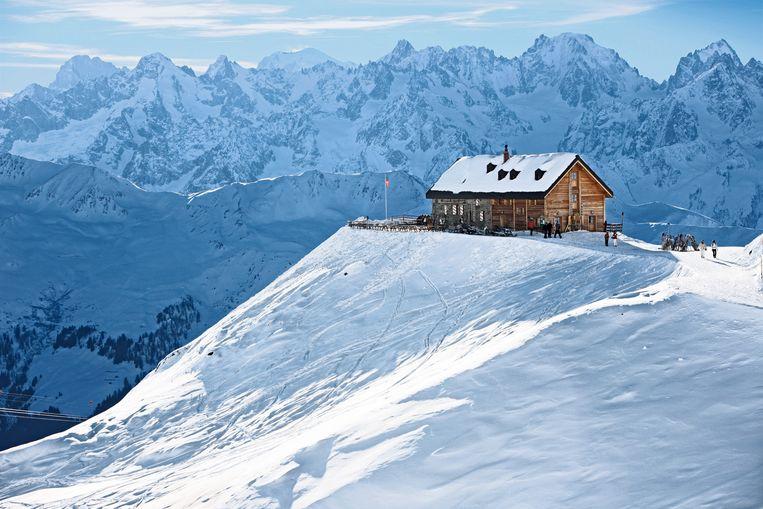 Het skioord Verbier is geliefd bij superrijken. Abramovich wilde er zich vestigen, maar zijn aanvraag werd geweigerd. De Zwitsers verdenken hem van witwassen.
