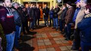 Staking Verko nog altijd aan de gang: positief advies voor vakbondsafgevaardigde