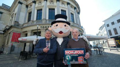't Kiel of den Bosuil? Antwerpse derby om laatste Monopoly-vakje