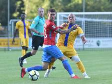 Populaire Sneijder verliest ondanks prachtgoal in Wenum Wiesel