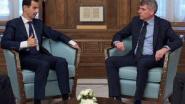 """Assad: """"Belgische F16's hebben in Syrië niets te zoeken"""""""