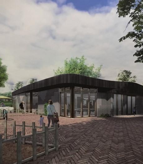 Eindelijk beweging rond bouw verenigingencomplex Oud-Beijerland