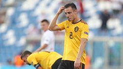 """Cools na nederlaag tegen Polen: """"We hebben nu niets meer te verliezen"""""""