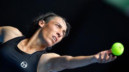 """Roland Garros-winnares Schiavone overwon kanker: """"Het was een zware strijd"""""""