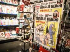 Proces tegen verdachten bloedbad Charlie Hebdo opgeschort vanwege corona