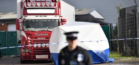 Minderjarig slachtoffer in Britse koeltruck liep weg uit Nederlandse asielopvang