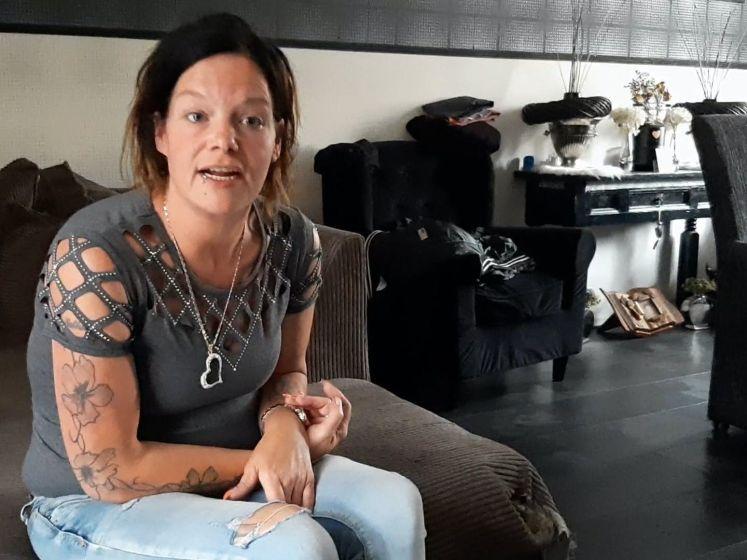 Ratten kruipen door Nathalie's woonkamer: 'Ben er klaar mee'