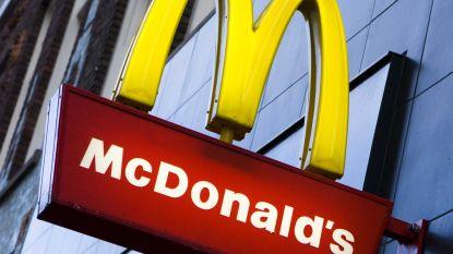 McDonald's wil de komende vijf jaar 40 nieuwe restaurants in België en 2.000 nieuwe banen creëren