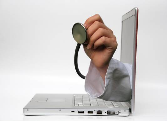 E-Health.