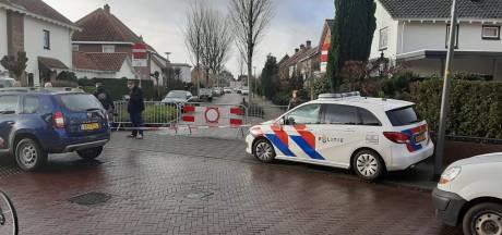 Arrestatieteam houdt man (38) in Winterswijk aan