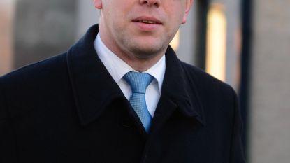 """Groen en Sp.a reageren teleurgesteld op uitspraken Alexander Binon (N-VA): """"Dit is pure antipolitiek"""""""