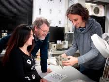 Un fossile de manchot géant découvert en Nouvelle-Zélande