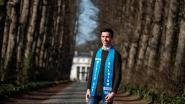 Jochem (18) was beschimpingen op school zat en richtte de 'gay-straight-alliance' op. Nu zit hij in finale Mister Gay Belgium