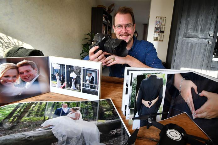 Fotograaf Gerbert Voortman.