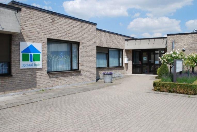sociaal Huis Wielsbeke