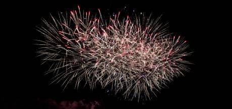 Kamer wil meer soorten vuurwerk verbieden