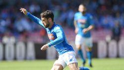 LIVE: Napoli verslaat Udinese
