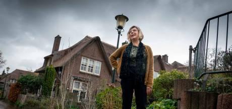 Heveadorp is tegen nieuwe lantaarnpalen: 'We wisten meteen dat dit zou misstaan'