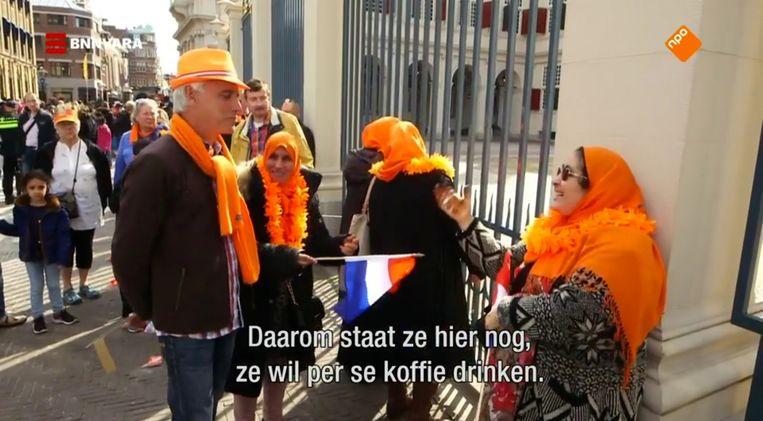 Groeten Uit Holland.Al Deze Programma S Willen Hetzelfde Ontkrachten Dat Nederland