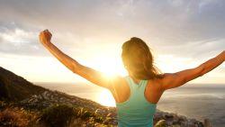 Deze hormonen en stofjes zorgen voor een blij gevoel tijdens het sporten