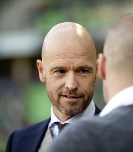 Prominenten over kampioenschap: 'FC Twente hoort in de eredivisie'