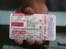 L'hydroxychloroquine n'est plus autorisée en France contre le Covid-19
